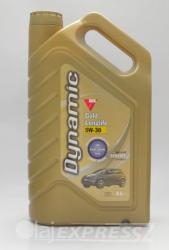 MOL Dynamic Gold Longlife 5W-30 (4L)
