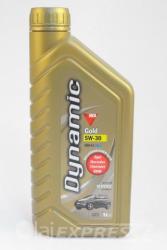 MOL Dynamic Gold 5W-30 (1L)