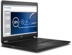 Dell Latitude E7450 CA007LE7450EMEA_WIN