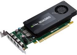PNY Quadro K1200 4GB GDDR5 128bit PCI-E (VCQK1200DP-PB)