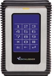 DataLocker DL3 FE RFID Dual Crypto 2TB USB 3.0 DL2000FE2F