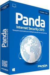 Panda Internet Security 2015 32/64bit HUN (3 User, 1 Year) W12IS15