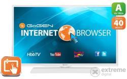 GoGEN TVF 40E550 WEBW