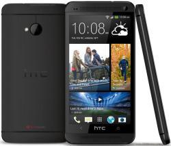 HTC One M7 16GB