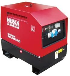 MOSA GE 6000 SX/GS-EAS