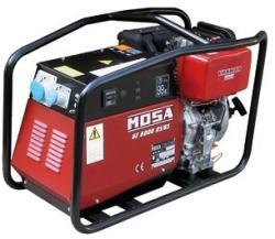 MOSA GE 6000 DES/GS
