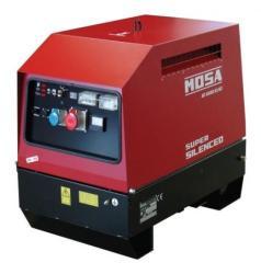 MOSA GE 6500 SX/GS-EAS