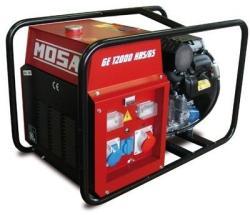 MOSA GE 12000 HBS/GS