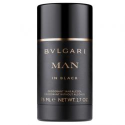 Bvlgari Man in Black (Deo stick) 75ml
