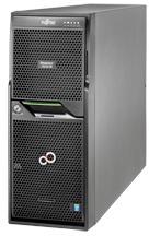 Fujitsu Primergy TX2540 T2541SC010IN