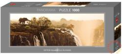 Heye Panoráma Puzzle - Elephant (Edition Humboldt) 1000 db-os