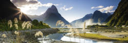 Heye Panoráma puzzle - Milford Sound (Edition Humboldt) 1000 db-os (29606)