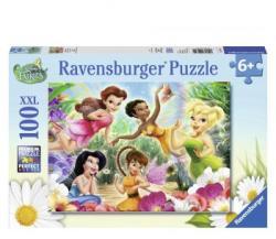 Ravensburger XXL Puzzle Disney Fairies 100 db-os