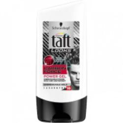 Schwarzkopf Taft Carbon Force 10 150ml