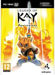 Nordic Games Legend of Kay Anniversary (PC)