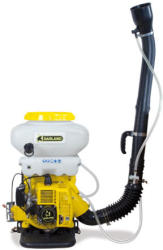 Garland ATOM 550 MG