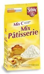 Schär Mix C gluténmentes lisztkeverék 1kg