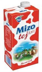 Mizo Tartós tej visszazárható dobozban 2,8% 1l
