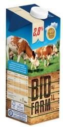 Mizo Tartós tej bio 2,8% 1l