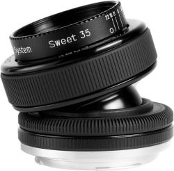 Lensbaby Composer Pro with Sweet 35 Optic (Fujifilm)