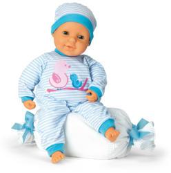 Falca Toys Baba, orvosi felszereléssel - 48 cm