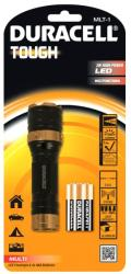 Duracell Tough MLT-1 3AAA