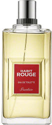 Guerlain Habit Rouge EDT 200ml
