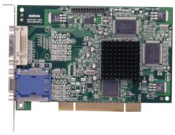 Matrox Millennium G450 32MB GDDR 32bit PCI (G45FMDVP32DS2F)