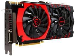 MSI GeForce GTX 980 Ti 6GB GDDR5 384bit PCIe (GTX 980Ti GAMING 6G)