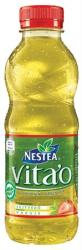 NESTEA Ice tea zöld eper 500ml