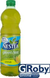 NESTEA Ice tea zöld citrus 1,5l