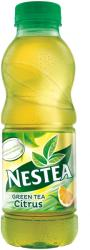 NESTEA Ice tea zöld citrus 500ml