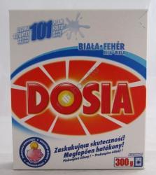 Dosia Fehér Mosópor 300g
