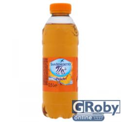 San Benedetto Ice tea barack 500ml