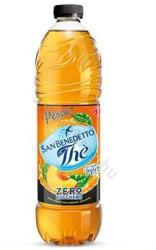 San Benedetto Ice tea ZERO barack 1,5l