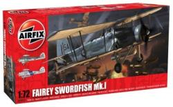 Airfix Fairey Swordfish 1/72 AIR04053
