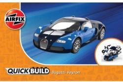 Airfix Bugatti Veyron (AFJ6008)
