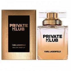 Lagerfeld Private Klub pour Femme EDP 45ml