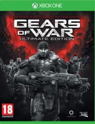 Microsoft Gears of War [Ultimate Edition] (Xbox One)