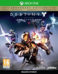 Activision Destiny The Taken King [Legendary Edition] (Xbox One)