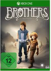 505 Games Brothers A Tale of Two Sons (Xbox One)
