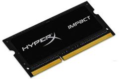 Kingston Hyperx Impact 4GB DDR3L 1866MHZ HX318LS11IB/4