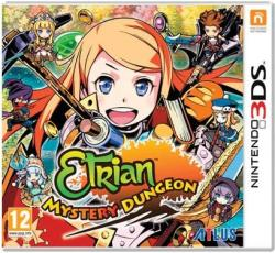 NIS America Etrian Mystery Dungeon (3DS)