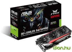 ASUS GeForce GTX 980 Ti 6GB GDDR5 384bit PCI-E (STRIX-GTX980TI-DC3OC-6GD5-GAMING)