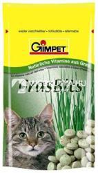 Gimpet Gras Bits zöld fű tabletta 50g