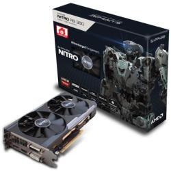 SAPPHIRE Radeon R9 380 NITRO 2GB GDDR5 256bit PCIe (11242-08-20G)