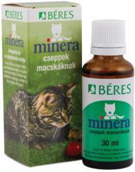 BÉRES Minera csepp macskáknak 30ml