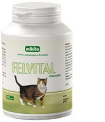 Mikita Felvital vitamin készítmény taurinnal 100db