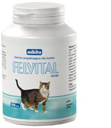 Mikita Felvital vitamin készítmény halolajjal 100db