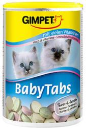 Gimpet Baby Tabs vitamin 250db